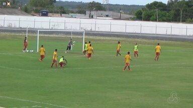 Princesa faz os últimos ajustes para o duelo contra o Palmas-TO - Jogo será neste domingo pela terceira rodada da Série D do Brasileiro.