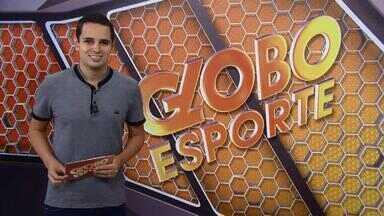 Confira a íntegra do Globo Esporte Zona da Mata - Globo Esporte Zona da Mata - 25/06/2016