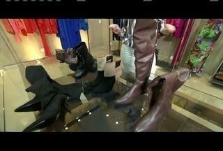 Banho de Loja: Coluna mostra quais botas fica melhor em você - Elas são as queridinhas do inverno.