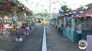 Apae realiza festa junina em Taubaté - Festa é realizada há mais de 40 anos.