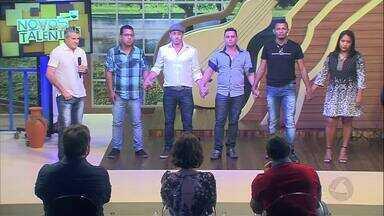 3º Bloco: Veja como foi a escolha do último finalista do concurso Novos Talentos É Bem MT - 3º Bloco: Veja como foi a escolha do último finalista do concurso Novos Talentos É Bem MT
