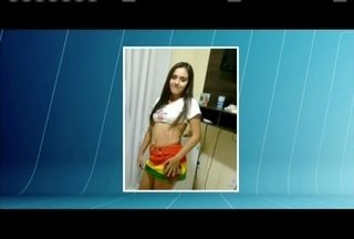 Polícia investiga morte de uma adolescente de Caratinga - Jovem foi encontrada morta em uma área isolada, próximo a BR - 381.