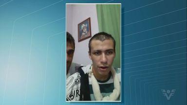 Um dos sobreviventes do acidente na Rodovia Mogi-Bertioga recebeu alta na sexta-feira (1) - Erick Pedralli estava no Hospital Santo Amaro.