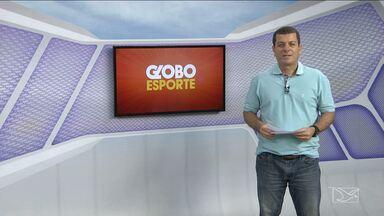 Globo Esporte MA 04-07-2016 - O Globo Esporte MA desta segunda-feira destacou o empate do Moto com o Tocantinópolis e a derrota do MAC para a Juazeirense, na Série D