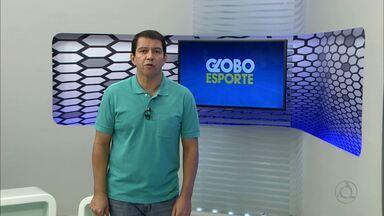 Assista à íntegra do Globo Esporte PB desta segunda-feira (04/07/2016) - Tudo sobre Série C e Série D, além da competição de Jiu-Jitsu, realizada em João Pessoa.