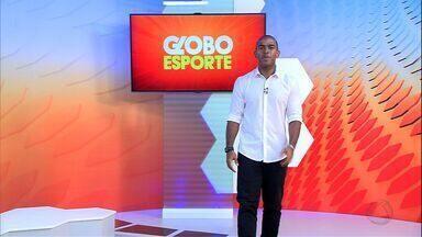 Globo Esporte MT, 04/07/2016, na íntegra - Globo Esporte MT, 04/07/2016, na íntegra