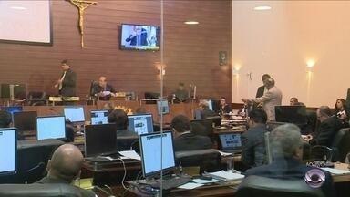 Câmara de Florianópolis vota nesta segunda (4) a CPI dos Radares - Câmara de Florianópolis vota nesta segunda (4) a CPI dos Radares