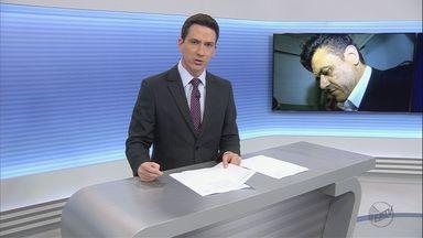Acusado de matar e arrastar prostituta é transferido para penitenciária de Tremembé - Pablo Russel Rocha foi condenado a 24 anos de prisão por arrastar até a morte a garota de programa Selma Heloisa Artigas da Silva.