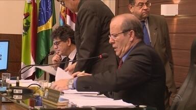 Vereadores votam por não abrir investigação contra Cesar Souza Jr. - Vereadores votam por não abrir investigação contra Cesar Souza Jr.