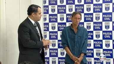 Polícia prende acusado assaltar três vezes o mesmo banco - Homem violou três vezes a agência do Santander na Conde da Boa Vista