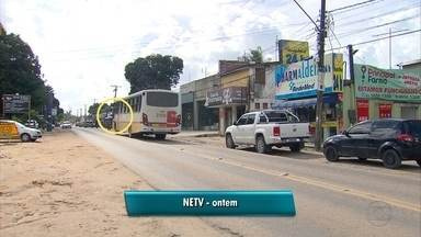 Após morte em assalto, outra farmácia é assaltada em Aldeia - Crime aconteceu dois dias após um senhor de 62 anos ser morto ao reagir a um assalto no bairro