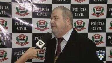 Polícia Civil faz operação especial em Peruíbe - A operação foi para cumprir mandados de prisão e ir atrás de drogas.
