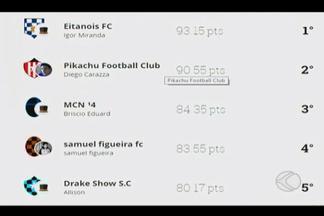 Confira os destaques da 13ª rodada da liga GE TV Integração no Cartola FC - Rodada terminou nesta segunda-feira (4). Veja pontuações dos cartoleiros.