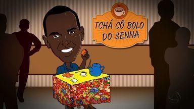 "Quadro ""Tchá cô Bolo"" fala sobre a má fase dos times de Mato Grosso - Quadro ""Tchá cô Bolo"" fala sobre a má fase dos times de Mato Grosso"