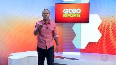 Globo Esporte MT, 05/07/2016, na íntegra - Globo Esporte MT, 05/07/2016, na íntegra
