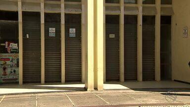 Sindicato dos Comerciários diz que desemprego aumentou em Sergipe - Sindicato dos Comerciários diz que desemprego aumentou em Sergipe.