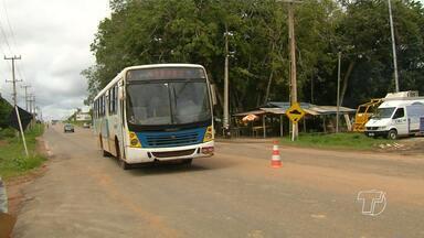 Detran segue com Operação Verão nas estradas estaduais em Santarém - Objetivo é tentar evitar acidentes neste mês de férias.