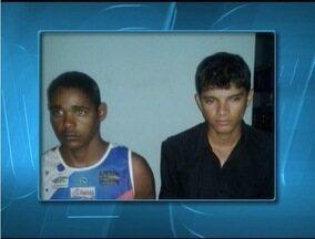 PM prende homens que agrediram e assaltaram idosos em fazenda de Rio Pardo de Minas - No Sul de Minas, PM encontra fábrica clandestina de cigarros.