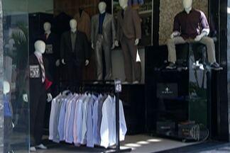 Lojistas fazem promoções de inverno em Mogi das Cruzes - Alguns descontos chegam a 70%, segundo a Associação Comercial.
