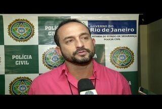 Menina suspeita de participar de morte de adolescente é apreendida em Campos, no RJ - Outros dois suspeitos foram detidos; corpo da vítima tinha sinais de tortura.