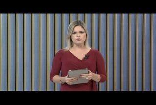Homem morre após ser apedrejado nesta terça-feira em Campos, no RJ - Caso foi na Codin, no subdistrito de Guarus.