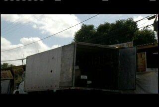 Rapaz morre eletrocutado em Parque de Exposições de Governador Valadares - Acidente ocorreu em um quiosque de bebidas.