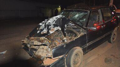 Veja as consequências de fugir do local de um acidente na estrada - Veja as consequências de fugir do local de um acidente na estrada