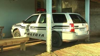 Delegados de polícia trabalham se coletes - Isso é o que está acontecendo com os 65 novos chefes de polícia, que assumiram os cargos no Paraná, no mês passado.