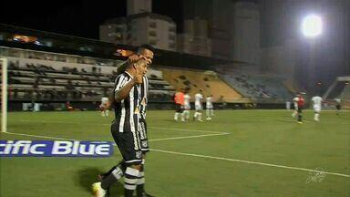 Rafael Costa e Bill se destacam no Ceará - Confira com o Caio Ricard