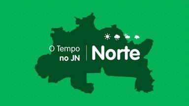 Veja a previsão do tempo para quinta-feira (7) no Norte - Veja a previsão do tempo para quinta-feira (7) no Norte.