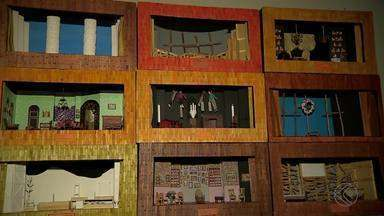 """Grupo Divulgação inaugura mostra em comemoração ao aniversário de 50 anos - Grupo completa meio século com dedicação à arte e, principalmente, ajudando a transformar a vida de milhares de pessoas. """"Divulgação 50"""" pode ser vista até o dia 29 de julho."""