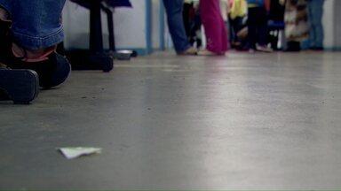 Empresa suspende serviços de limpeza nos postos de saúde de Foz - Vinte e três postos de saúde estão com a limpeza e com a manutenção comprometidas.