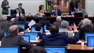 Parecer pede a anulação da cassação de Eduardo Cunha - Na CCJ, o relator do recurso do presidente afastado da Câmara, Eduardo Cunha, pediu que seja anulada a votação do Conselho de Ética que recomendou a cassação do mandato de Cunha. Acontecerá na segunda-feira (11) a análise do parecer.