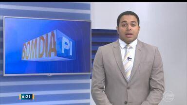 Correção sobre notícia dada pelo Bom Dia Piauí na edição de 6/7 - Correção sobre notícia dada pelo Bom Dia Piauí na edição de 6/7