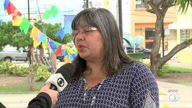 Número de vítimas de acidente com moto preocupa autoridades em Arapiraca - Assistente Social da Unidade de Emergência do Agreste, Rosana Queiroz, fala sobre o assunto.