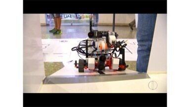 Competição de robótica reúne jovens em Petrópolis, RJ, neste sábado - Competição é preparação para Olimpíada Brasileira de Robótica.