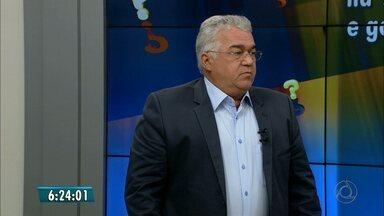 BDPB tira dúvidas sobre direitos domésticos, trabalhistas e previdenciários. - Paulo Souto respondeu perguntas sobre férias para prestadores de serviço, folga, escala, auxílio-doença, entre outros assuntos.