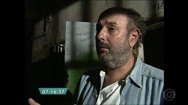 Hector Babenco morre aos 70 anos - Hector Babenco, argentino que se naturalizou brasileiro aos 19 anos, foi um dos diretores que mais retrataram São Paulo e colocou várias vezes a capital nas telas do cinema.