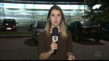 Mulher foi atingida por tiros durante assalto em Esperança, no Agreste da Paraíba - Vítima tentou fugir de assaltantes, mas foi atingida por disparos.