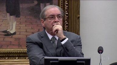 Recurso de Cunha é negado na CCJ e plenário decide cassação em agosto - Eduardo Cunha já avisou que entrará com recurso no Supremo Tribunal Federal.