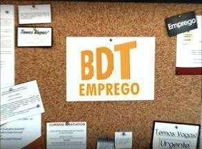 Confira vagas de emprego desta sexta-feira (15) para Taquaralto, Porto Nacional e Paraíso - Confira as vagas de emprego desta sexta-feira (15) para Taquaralto, Porto Nacional e Paraíso