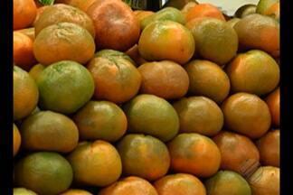 O preço das frutas na capital paraense está caro - O aumento de alguns sabores preferidos dos paraenses foi de mais de 20%, desde o começo do ano.