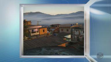 Na Janela: telespectadores enviam fotos de paisagens do Sul de Minas - Na Janela: telespectadores enviam fotos de paisagens do Sul de Minas