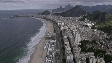 Cresce o número de roubos em áreas de competição da Olimpíada, no Rio - Um levantamento, do Instituto de Segurança Pública do Rio, mostra que houve um aumento no número de roubos este ano em algumas regiões olímpicas.