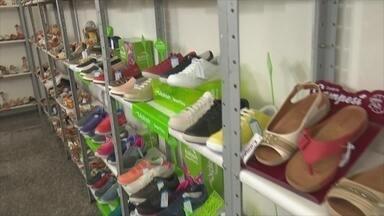 IV Calcenorte deve movimentar R$10 milhões - Evento exclusivo para lojistas está sendo realizado em Ji-Paraná.
