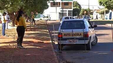 Exames para CNH devem ficar mais rápidos em Rondonópolis - Exames para CNH devem ficar mais rápidos em Rondonópolis.