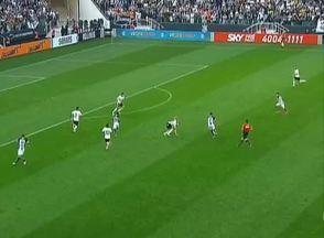Veja como ficaram os placares dos times paulistas - Corinthians empatou contra o Figueirense.