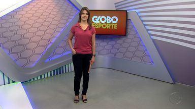 Confira a íntegra do Globo Esporte desta segunda-feira (25/07/2016) - Confira a íntegra do Globo Esporte desta segunda-feira (25/07/2016)