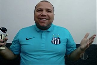 Resenha: Santos foi o único paulista a vencer na rodada - Peixe derrota o Vitória por 3 a 2, no Barradão. Palmeiras e São Paulo perdem e Corinthians só empata. Confira mais uma resenha dos Garotinhos FC.