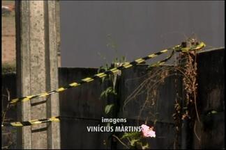 Jovem é morto a tiros no Bairro Jardinópolis em Divinópolis - Crime ocorreu neste domingo (24). A pericia constatou cinco perfurações no corpo da vítima; ninguém foi preso.